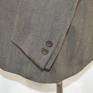 Kenneth Cole Suits & Blazers - Kenneth Cole 43L Sport Coat Blazer Suit Jacket Bro